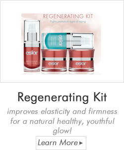 Eslor regenerating kit