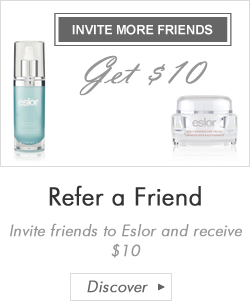 Refer Eslor Products to a Friend