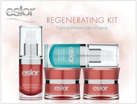 Eslor Regenerating  Kit
