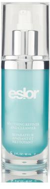 Eslor Soothing Refiner & Cleanser